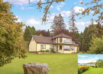 Thumbnail 5 bed detached house for sale in Druimarbin, Fort William, Inverness-Shire