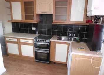 Thumbnail 3 bedroom flat to rent in Lombard Street, King Cross, Halifax