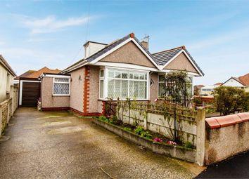 Thumbnail 3 bed detached bungalow for sale in Tynewydd Road, Rhyl, Denbighshire