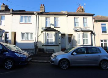 3 bed terraced house to rent in Edinburgh Road, Chatham ME4