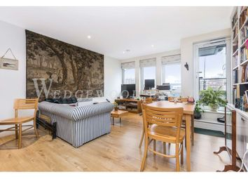 Thumbnail 2 bed flat for sale in Tollard House, 388 Kensington High Street, Kensington, London