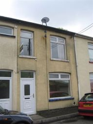 Thumbnail 3 bedroom property to rent in 28 Upper Gwastod Terrace, Cwmtillery, Abertillery