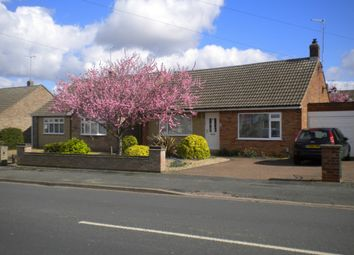 Thumbnail 2 bed bungalow for sale in Coniston Road, Gunthorpe