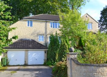 Thumbnail 5 bed detached house for sale in Bruton, Somerset