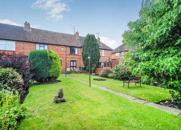 Thumbnail 4 bed terraced house for sale in Kingsley Gardens, Devizes