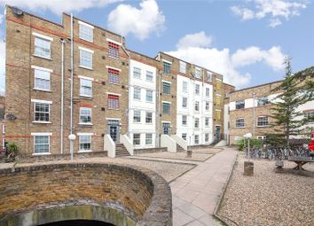 Thumbnail 1 bed flat for sale in Arcadia Court, 45 Old Castle Street, London