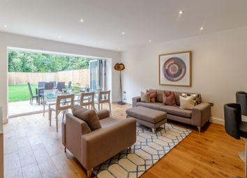 Thumbnail 4 bedroom semi-detached house to rent in Dukes Avenue, New Malden