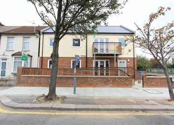 Thumbnail 2 bed flat for sale in Stanley Road, Ilford, Essex