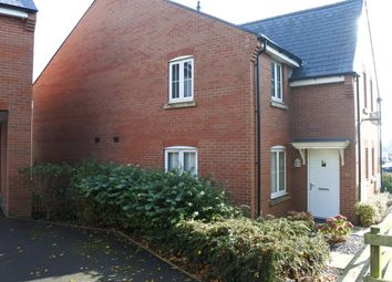Thumbnail 2 bedroom property for sale in Seymour Way, Magor, Caldicot