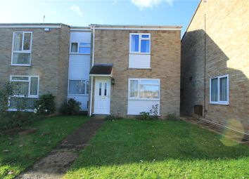 Thumbnail 3 bed end terrace house for sale in St Davids Road, Allhallows, Kent