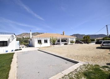 Thumbnail 3 bed villa for sale in Villa Somos, Somontin, Almeria