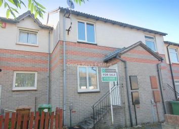 2 bed property for sale in Wright Close, Devonport, Plymouth PL1
