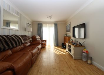 Thumbnail 3 bedroom link-detached house for sale in Ripley Close, Milton Keynes