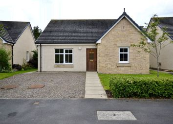 Thumbnail 3 bed detached bungalow for sale in 2 Birks View, Galashiels