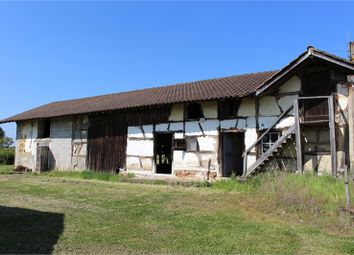 Thumbnail Barn conversion for sale in Rhône-Alpes, Ain, Saint Trivier De Courtes