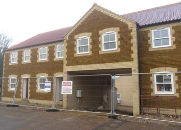 Thumbnail 2 bedroom property for sale in Church Road, Downham Market