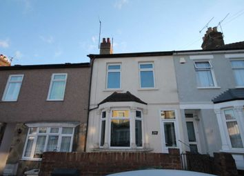 Thumbnail 3 bed detached house to rent in Ashburnham Road, Belvedere