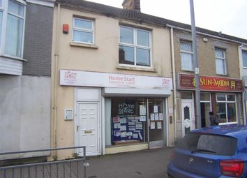 Thumbnail Retail premises for sale in Station Road, Llanelli