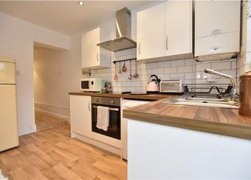 Thumbnail 1 bed flat for sale in Southville Place, Bristol