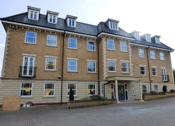 Thumbnail 3 bedroom flat to rent in Thorpe Road, Longthorpe, Peterborough