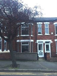 Thumbnail 3 bed terraced house for sale in 3 Whitehall Grove, Lincoln