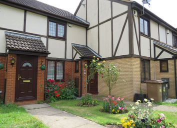 Thumbnail 2 bed terraced house for sale in Perrymead, Luton