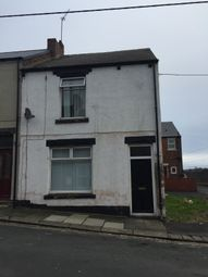 Thumbnail 3 bed end terrace house to rent in Church Street, Ferryhill