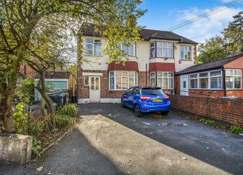 Thumbnail 3 bed semi-detached house for sale in Wandle Road, Morden