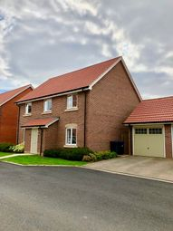 4 bed detached house for sale in Glastonbury Way, Daventry NN11