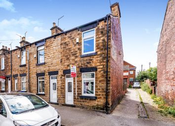Thumbnail 2 bed end terrace house for sale in James Street, Barnsley