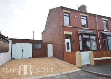 Thumbnail 3 bed semi-detached house for sale in Curate Street, Chorley