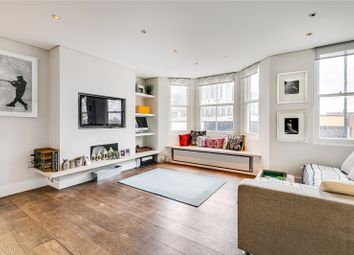 Latimer Road, London W10. 3 bed flat