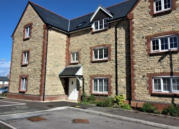 Thumbnail 1 bed flat for sale in Farwell Crescent, Chickerell, Weymouth, Dorset