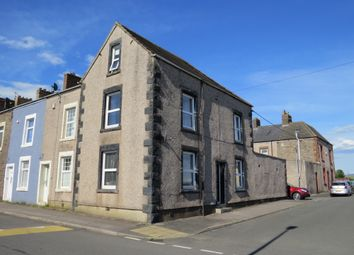 3 bed end terrace house for sale in Moresby Parks Road, Whitehaven, Cumbria CA28