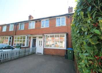 Thumbnail 3 bed terraced house to rent in Clinton Crescent, Aylesbury