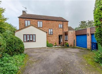 Thumbnail 4 bed detached house for sale in Johns Close, Fowlmere, Nr Royston