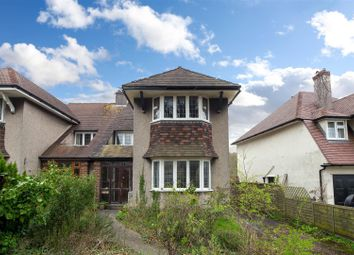 Thumbnail 3 bed semi-detached house for sale in Canford Lane, Westbury-On-Trym, Bristol