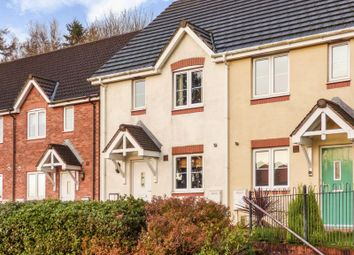 Thumbnail 3 bed terraced house for sale in High Trees, Risca, Newport