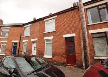 Thumbnail 2 bedroom terraced house for sale in Kitchener Street, Belfast