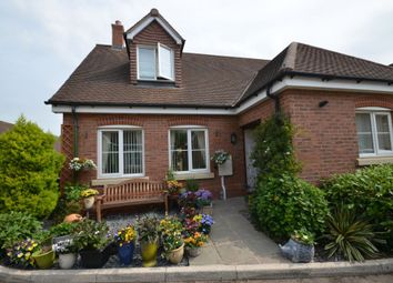 Thumbnail 2 bed bungalow for sale in 29 Marton Court, Lime Tree Village, Rugby, Warwickshire
