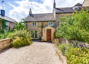 Thumbnail 3 bed cottage for sale in Oxford Street, Moreton-In-Marsh