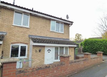 Thumbnail 1 bed property to rent in Kempton Avenue, Hereford