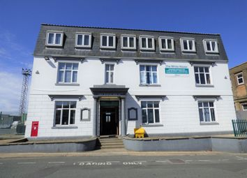Office to let in Clifton Marine Parade, Gravesend, Kent DA11
