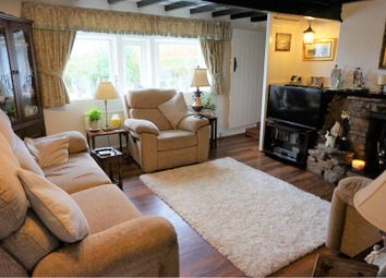Thumbnail 2 bed cottage for sale in Luzley Road, Ashton-Under-Lyne