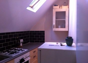 Thumbnail 1 bed flat to rent in Noble Mews, Albion Road, London, Greater London
