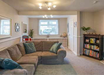 Thumbnail 3 bed semi-detached house for sale in Brentford Drive, Derby