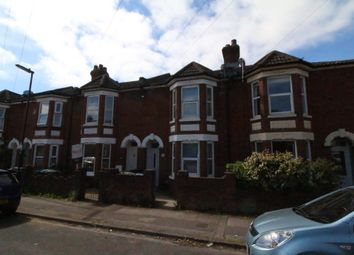 Thumbnail 3 bed terraced house to rent in Richmond Road, Southampton