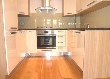 Thumbnail 2 bedroom flat to rent in Vivian Avenue, Hendon, London