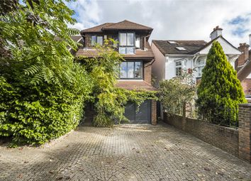 Thumbnail 6 bedroom detached house for sale in Coombe Lane, London