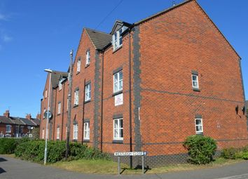 Thumbnail 2 bedroom property to rent in Westleigh Close, Abington, Northampton